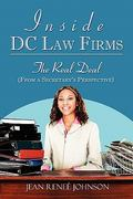 Inside Dc Law Firms 0 9781413753042 1413753043