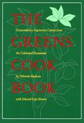 The Greens Cookbook 0 9780553051957 0553051954