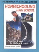 Homeschooling High School 0 9781883002695 1883002699