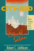 City of God, City of Satan 0 9780310531418 0310531411