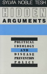 Hidden Arguments 1st Edition 9780813513157 0813513154