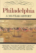 Philadelphia 1st Edition 9780393016109 0393016102