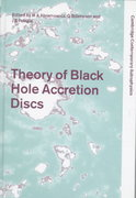 Theory of Black Hole Accretion Discs 0 9780521623629 0521623626