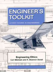 Engineer's Toolkit 1st Edition 9780805364361 0805364366