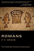 Romans 2nd edition 9780802800626 0802800629