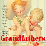 The Little Big Book for Grandfathers 0 9781932183719 193218371X
