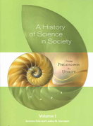 A History of Science in Society 2nd edition 9781551116655 1551116650