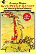 The Velveteen Rabbit 1st Edition 9780380002559 0380002558