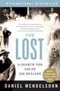 The Lost 1st Edition 9780060542993 0060542993