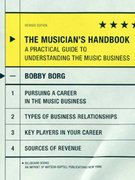 The Musician's Handbook, Revised Edition 2nd Edition 9780823099702 0823099709