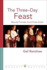 The Three-Day Feast 0 9780806651156 0806651156