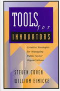 Tools for Innovators 1st Edition 9780787909536 078790953X