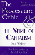 The Protestant Ethic and the Spirit of Capitalism 2nd edition 9780935732900 093573290X