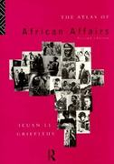 The Atlas of African Affairs 2nd Edition 9780415054881 0415054885