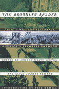 The Brooklyn Reader 1st Edition 9780517883792 0517883791