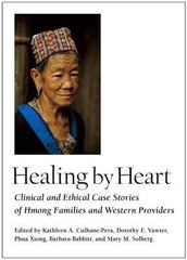 Healing by Heart 1st edition 9780826514318 0826514316