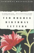 Birthday Letters 1st Edition 9780374525811 0374525811