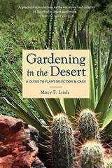 Gardening in the Desert 0 9780816520572 0816520577