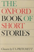 The Oxford Book of Short Stories 0 9780192141163 0192141163