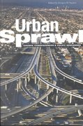 Urban Sprawl 1st Edition 9780877667094 0877667098