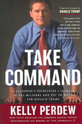 Take Command 1st Edition 9781596980006 1596980001