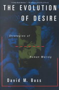 The Evolution Of Desire 1st Edition 9780465021437 0465021433