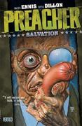 Preacher VOL 07: Salvation 7th edition 9781563895197 1563895196