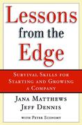 Lessons From the Edge 0 9780195168259 0195168259