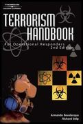 Terrorism Handbook for Operational Responders, 2e 2nd edition 9781401850654 1401850650