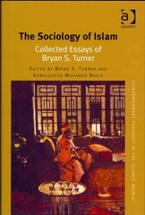 The Sociology of Islam 1st Edition 9781317015314 1317015312