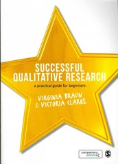 Successful Qualitative Research 1st Edition 9781847875822 1847875823