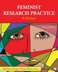 Feminist Research Practice 2nd Edition 9781483310114 1483310116