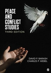Peace and Conflict Studies 3rd Edition 9781483300726 1483300722