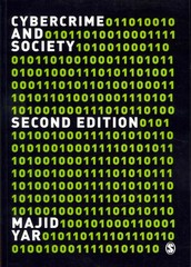 Cybercrime and Society 2nd Edition 9781446201947 1446201945