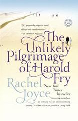 The Unlikely Pilgrimage of Harold Fry 1st Edition 9780812983456 0812983459