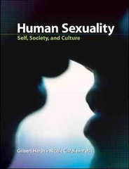 Human Sexuality 1st Edition 9780073532165 0073532169