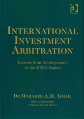 International Investment Arbitration 1st Edition 9781317114079 1317114078