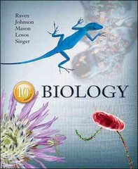 Biology 10th edition 9780073383071 0073383074