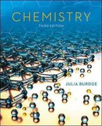 Chemistry 3rd Edition 9780073402734 0073402737