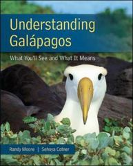 Understanding Galapagos 1st edition 9780073532288 0073532282