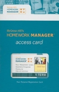 Connect Finance 1 Semester Access Card for Essentials of Corporate Finance