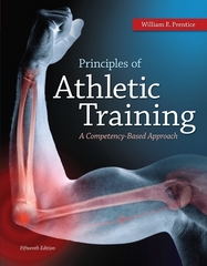 Principles of Athletic Training with Connect Access Card 15th Edition 9780077805111 0077805119