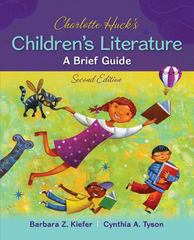 Charlotte Huck's Children's Literature: A Brief Guide 2nd edition 9780077500719 0077500717