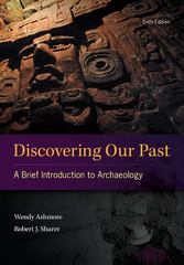 Discovering Our Past 6th Edition 9780078034916 0078034914