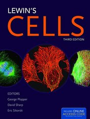 Lewin's CELLS 3rd Edition 9781284023565 1284023567