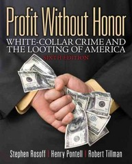 Profit Without Honor 6th Edition 9780133008500 0133008509