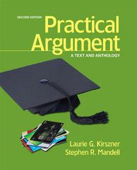 Practical Argument 2nd edition 9781457658648 145765864X