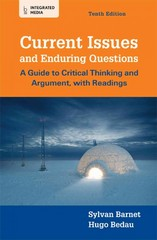 Current Issues and Enduring Questions 10th Edition 9781457622601 1457622602
