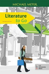 Literature to Go 2nd Edition 9781457659461 1457659468