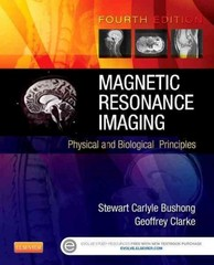 Magnetic Resonance Imaging 4th Edition 9780323073547 0323073549